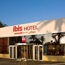 فندق إيبيس الدار البيضاء سيتي سنتر-الفنادق-الدار البيضاء-3