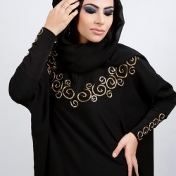 دار المليكة للعبايات-عبايات-المنامة-2
