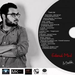 دي جي صديق-زفات و دي جي-القاهرة-2