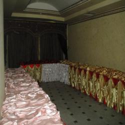 قاعة كريستال - دار الامداد و التموين-قصور الافراح-القاهرة-6