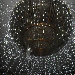 قاعة كريستال - دار الامداد و التموين-قصور الافراح-القاهرة-2