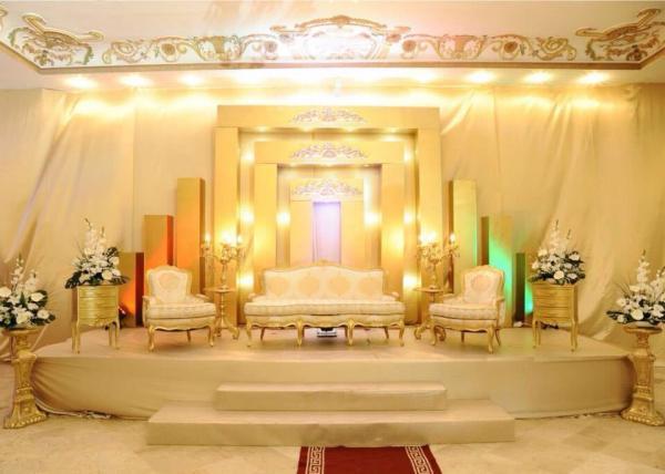 2H PALMI - Planification de mariage - Casablanca
