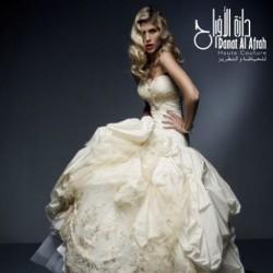 دانة الافراح للخياطة و التطريز-فستان الزفاف-دبي-2