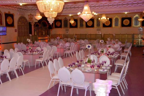 Afrah el khaima - Planification de mariage - Casablanca