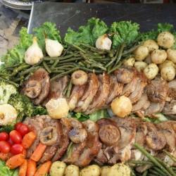 ضيافة افنتس-المطاعم-الدار البيضاء-2