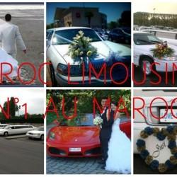 ليموزين المغرب-سيارة الزفة-الدار البيضاء-4