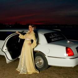 ليموزين المغرب-سيارة الزفة-الدار البيضاء-2