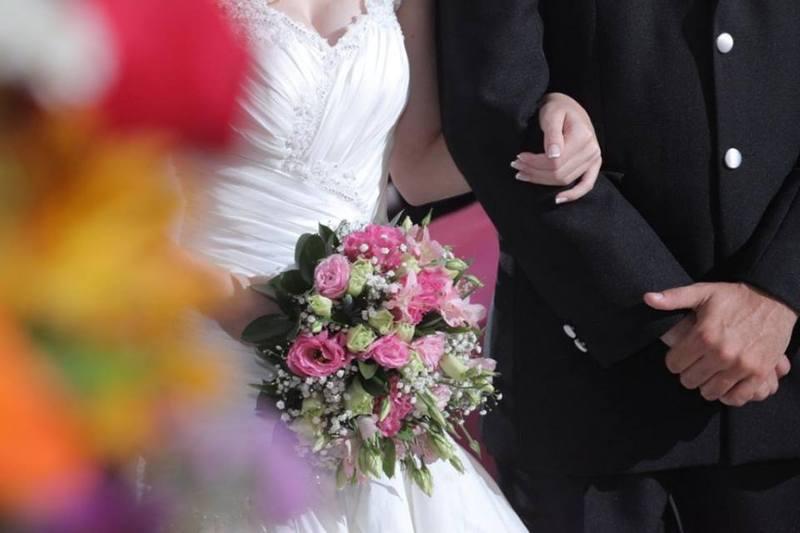 Hamilton - Planification de mariage - Casablanca