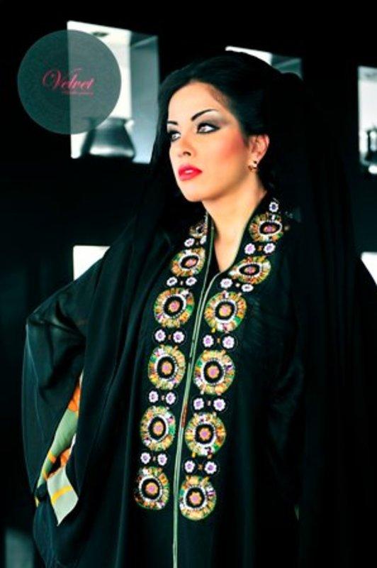 ڤلڤت - عبايات - مدينة الكويت