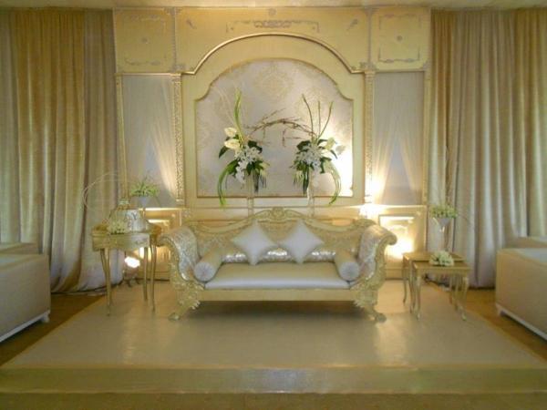 Hamid Beauséjour - Planification de mariage - Casablanca