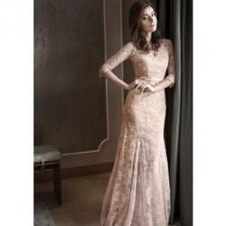 اوركاليا-فستان الزفاف-دبي-2