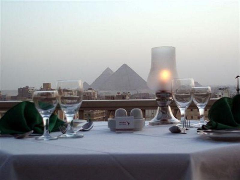 فندق جوهرة الاهرام - الفنادق - القاهرة