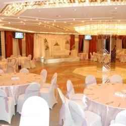 قاعة كريستال - دار البنك الاهلي-قصور الافراح-القاهرة-2
