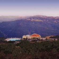 دير القلعة كونتري كلوب-الحدائق والنوادي-بيروت-5